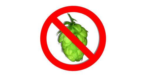 no hops