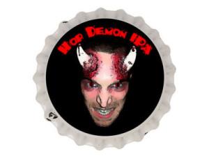 Hop Demon Cap