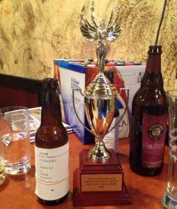 Cirrhosis Trophy1